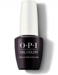 OPI GelColor Lincoln Park After Dark - GCW42 15ml