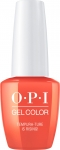OPI GelColor Orange You a Rock Star? - GCN71 15ml