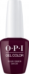 OPI GelColor Yes My Condor Can-do! - GCP41 15ml