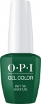 OPI GelColor Envy the Adventure - HPK06 15ml