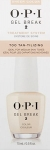 OPI Gel Break - Too Tan-talizing 15ml