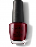 OPI Lakier Got the Blues For Red - NL W52 15ml