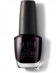 OPI Lakier Lincoln Park after Dark - NL W42 15ml