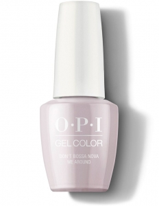 OPI GelColor Don't Bossa Nova me Around - GCA60 15ml