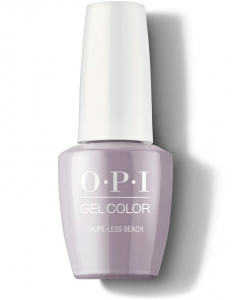 OPI GelColor Taupe-less Beach - GCA61 15ml
