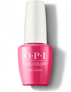 OPI GelColor Pink Flamenco - GCE44 15ml