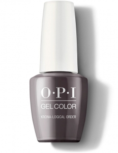 OPI GelColor Krona Logical Order - GCI55 15ml