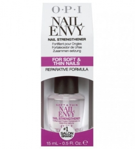 OPI Odzywka Nail Envy - Soft & Thin 15ml