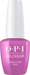 OPI GelColor Arigato from Tokyo - GCT82 15ml