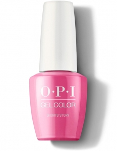 OPI GelColor Short Story - GCB86 15ml