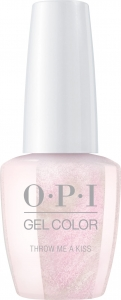OPI GelColor Throw Me a Kiss - GCSH2 15ml