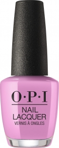 OPI Lakier Lavendare to Find Courage - HRK07 15ml