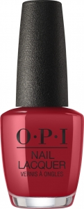 OPI Lakier Love You Just Be-Cusco - NL P39 15ml