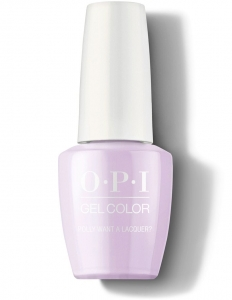OPI GelColor Two-timing the Zones - GCF80 15ml
