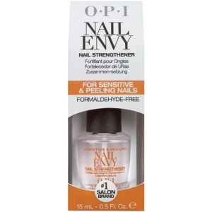 OPI Odżywka Nail Envy - Sensitive & Peeling 15ml