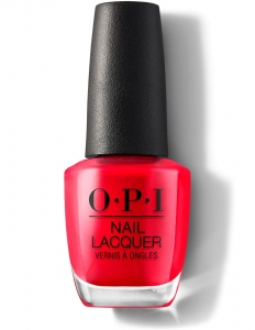 OPI Lakier Coca-cola Red - NL C13 15ml