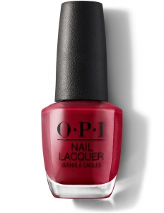 OPI Lakier Chick Flick Cherry - NL H02 15ml