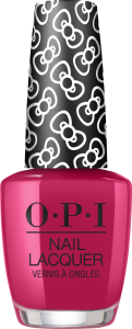 OPI Lakier All About the Bows - HR L04 15ml