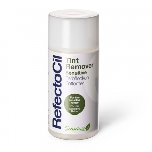 RefectoCil Sensitive Tint Remover - zmywacz do linii Sensitive 150ml