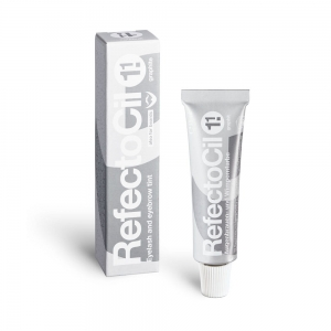 RefectoCil Graphite 1.1 - grafitowa henna do brwi i rzęs 15ml