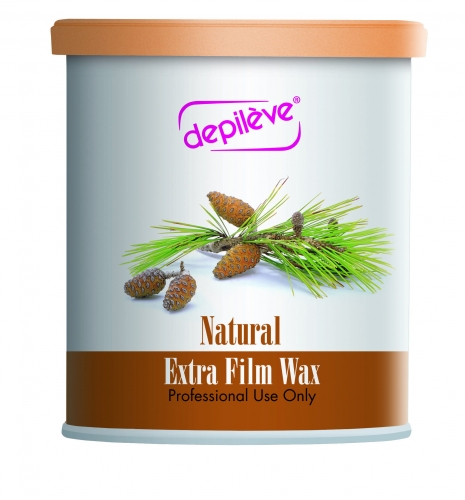 Depileve Natural Extra Film Wax 800g foto 2017.jpg